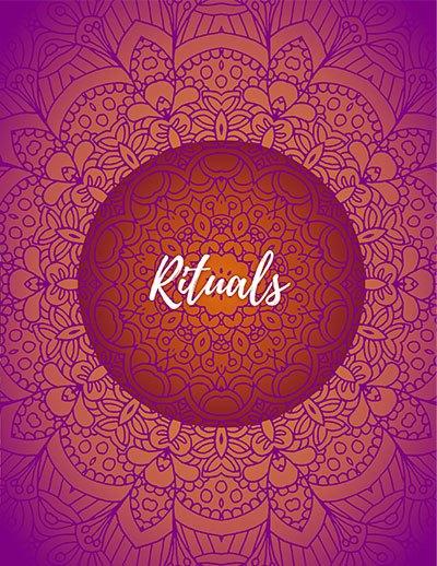 Women's Circle Ritual Handbook: 1