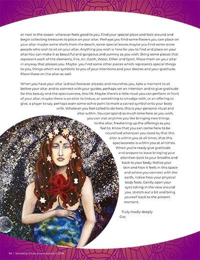 Women's Circle Ritual Handbook: 2
