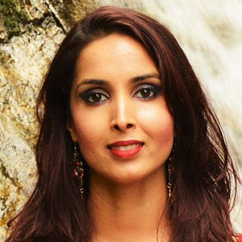 Syma Kharal