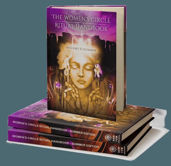 Women's Ritual Handbook